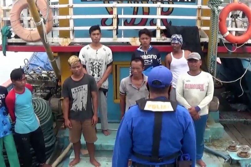 Polairud ajak nelayan berpartisipasi mencari korban Sriwijaya Air