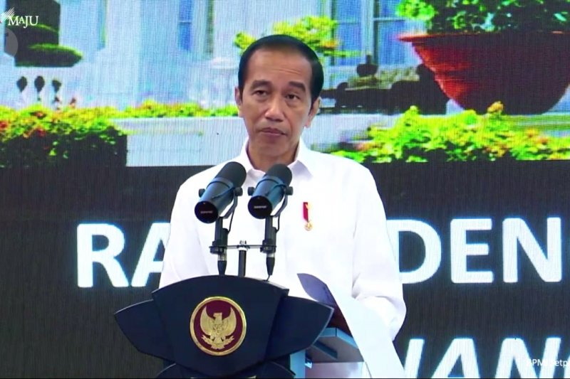Rasio utang meningkat, Jokowi bentuk SWF untuk pembiayaan nasional