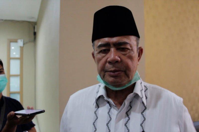 Wagub Sumbar minta masyarakat dukung pembangunan Tol Padang - Pekanbaru