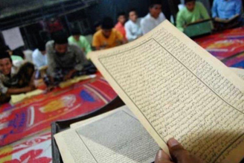 Akademisi Unhan sebut kitab kuning bisa cegah radikalisme di tubuh Polri