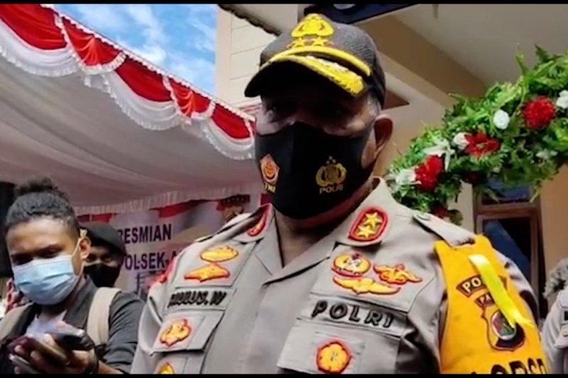 Kapolda Papua imbau warga tak terprovokasi isu rasialisme