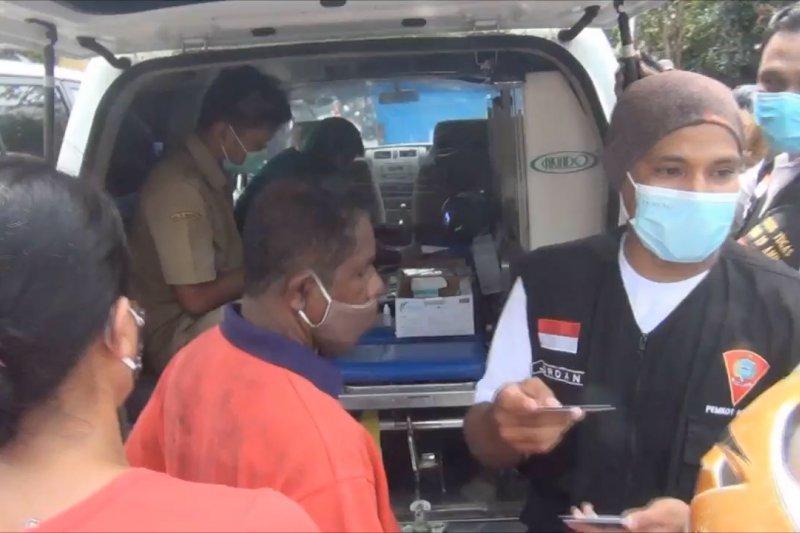Kematian bertambah,  kota Ambon terancam kembali ke zona merah COVID-19
