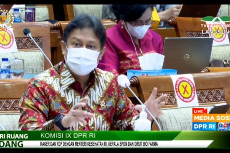 Menkes ungkap strategi pelacakan varian virus baru COVID-19 di Indonesia