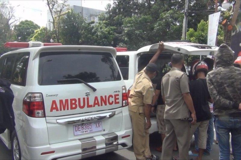 Pemkot Ambon gencarkan operasi yustisi siang malam