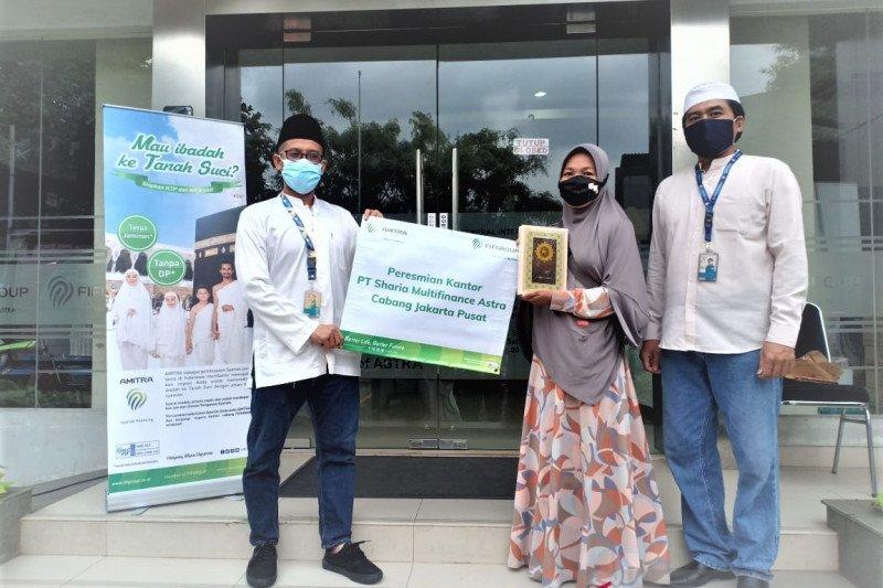 AMITRA buka lima kantor cabang permudah masyarakat daftar haji-umrah