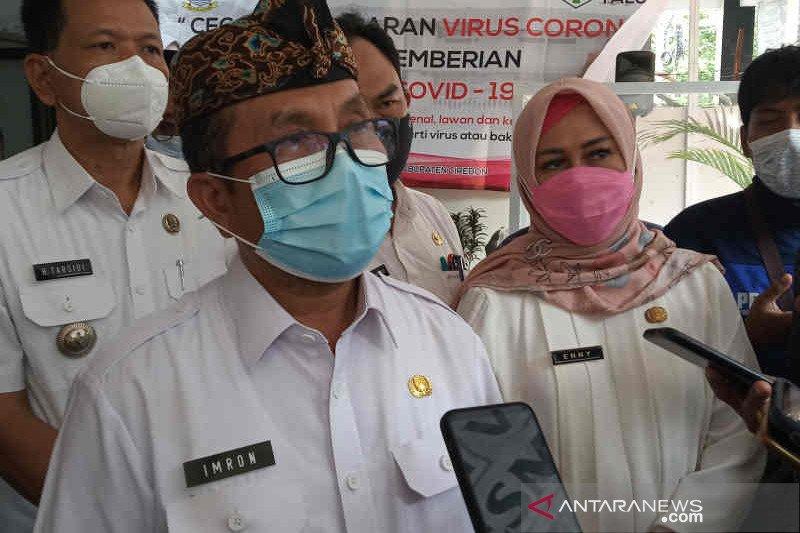 Bupati Imron: PPKM Cirebon kurang efektif