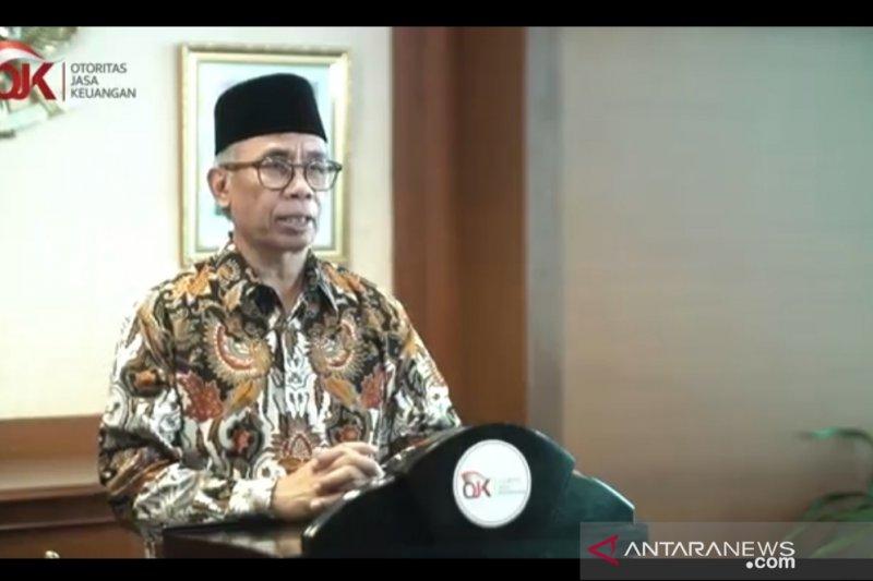 Ketua OJK: Kehadiran Bank Syariah Indonesia telah ditunggu masyarakat