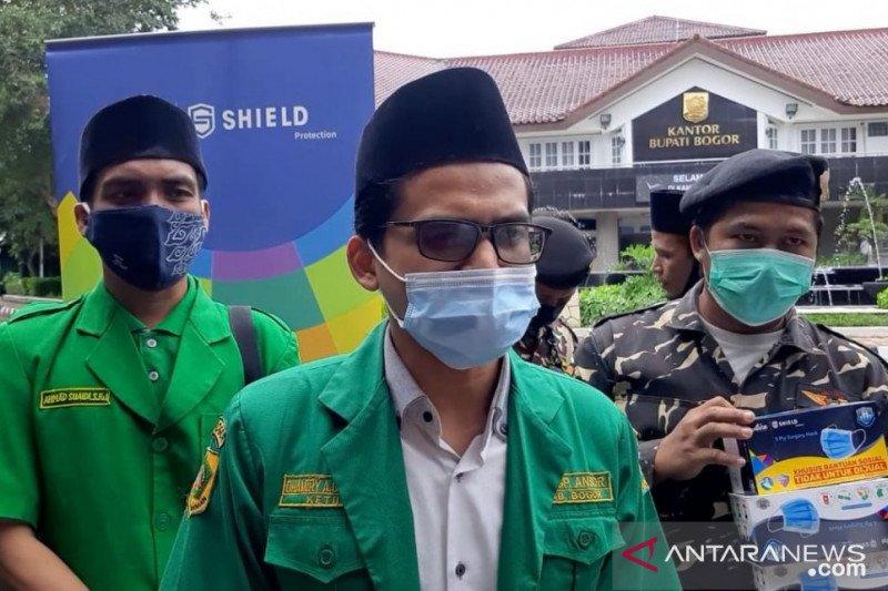 "GP Ansor Bogor ajak guru ngaji turut atasi fenomena ""rojali"""
