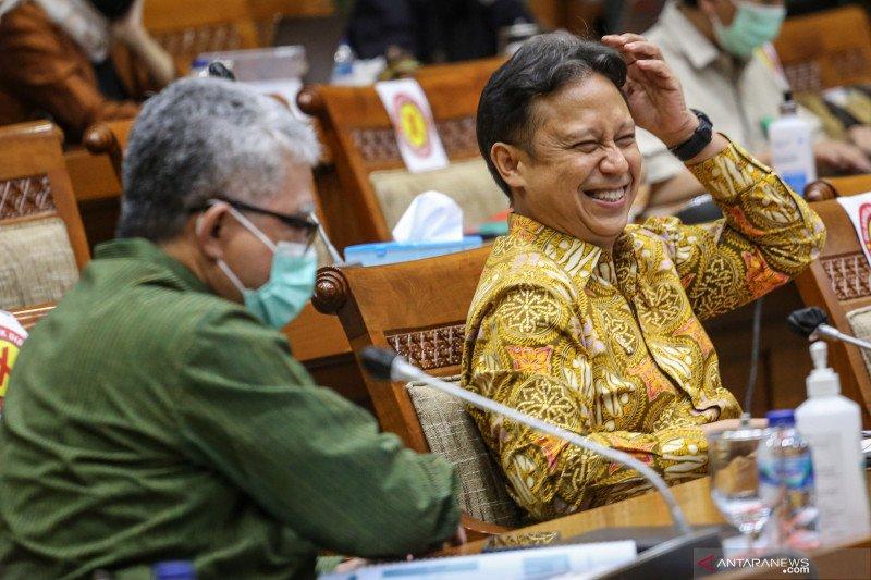 Komisi IX DPR tunda bahas anggaran Kemenkes