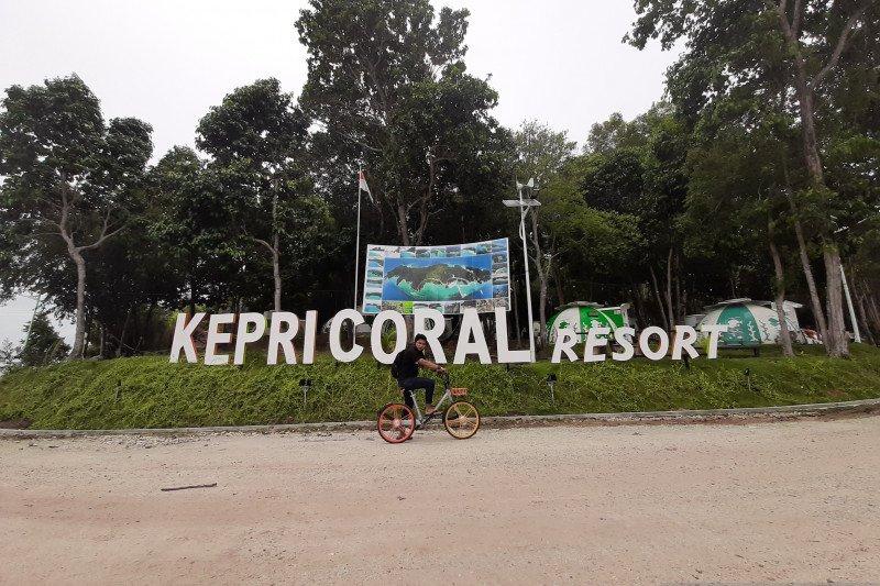 Kunjungan wisman ke Kepulauan Riau Maret 2021 naik jadi 428 orang