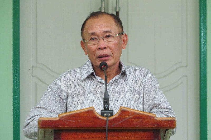 Bupati: Pemerintah pusat bersedia relokasi korban banjir Halut