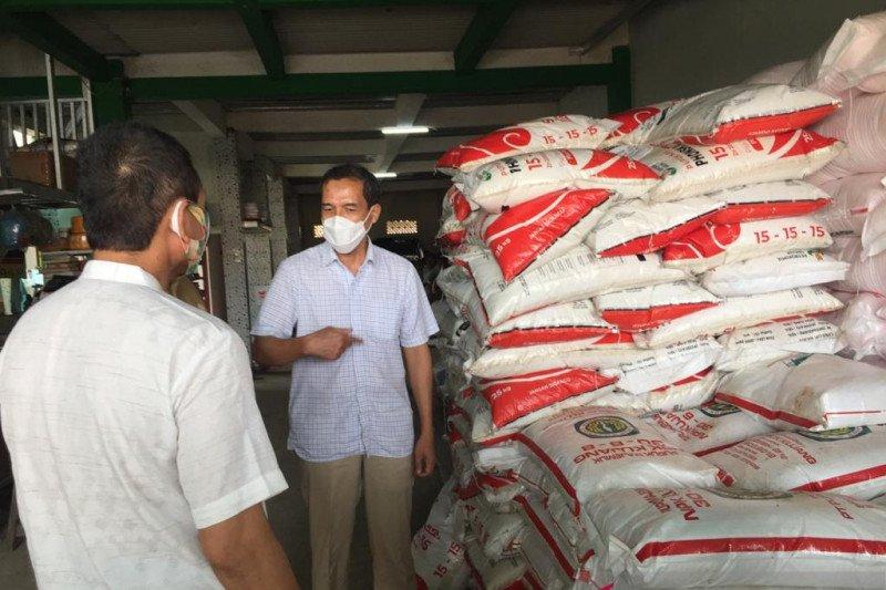Pupuk Indonesia kurangi ketergantungan pupuk subsidi via Agro Solution