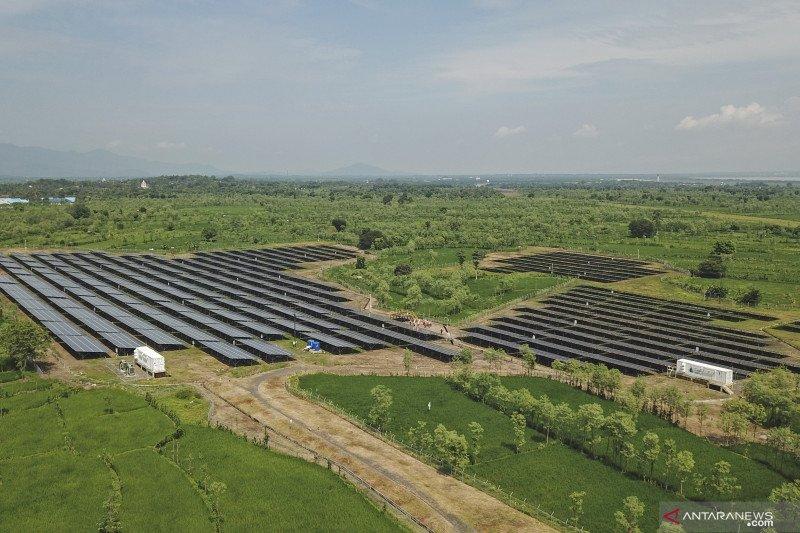 Pemerintah terbitkan regulasi jaringan listrik energi baru terbarukan