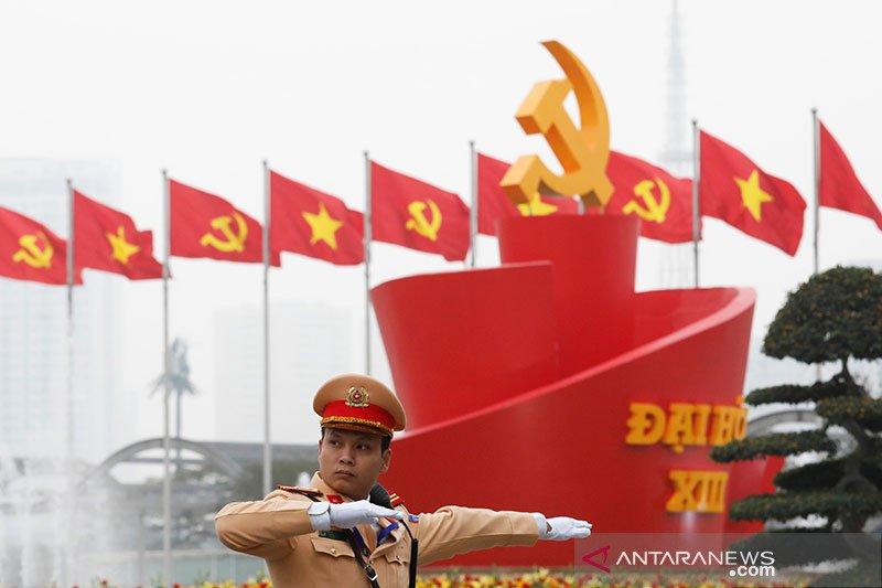 Perubahan pucuk pimpinan Vietnam dan pengaruhnya bagi Indonesia