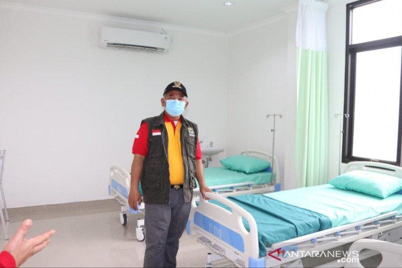 Wali Kota resmikan RSUD Bekasi Utara untuk pasien COVID-19