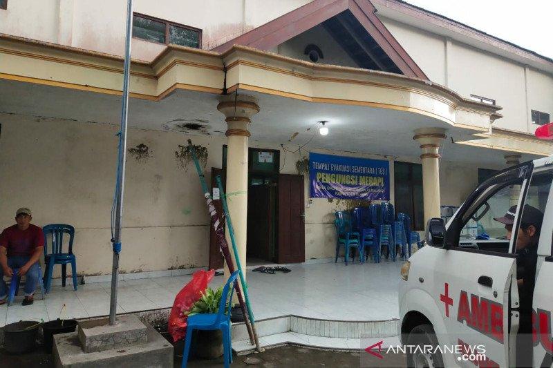 BNPB izinkan pengungsi Merapi pulang namun tetap siap siaga