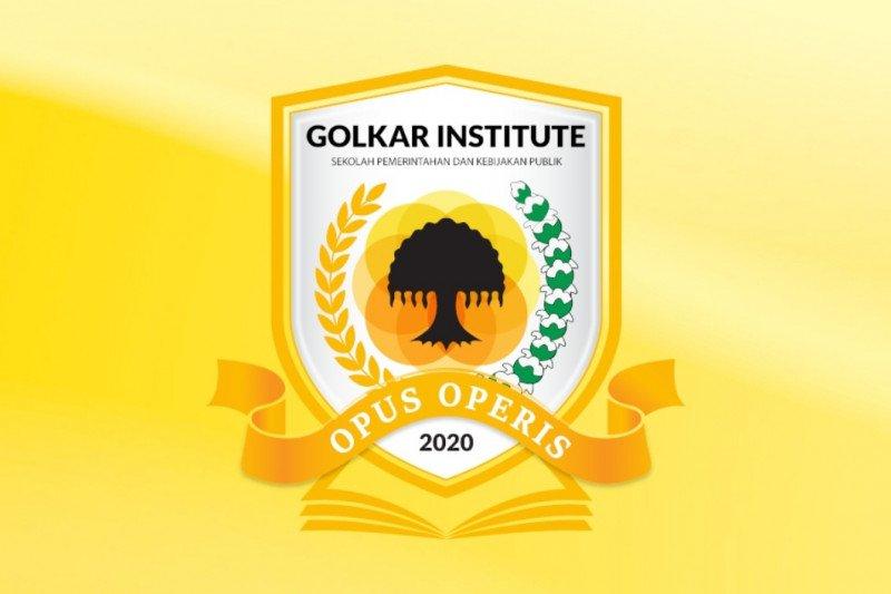 Pakar minta Golkar bangun tiga prinsip untuk majukan bangsa