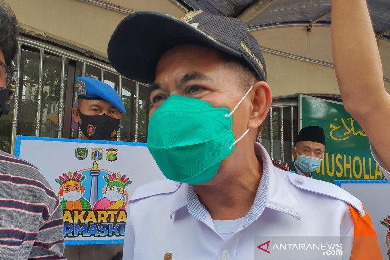 Plh Wali Kota Jakpus dukung usulan