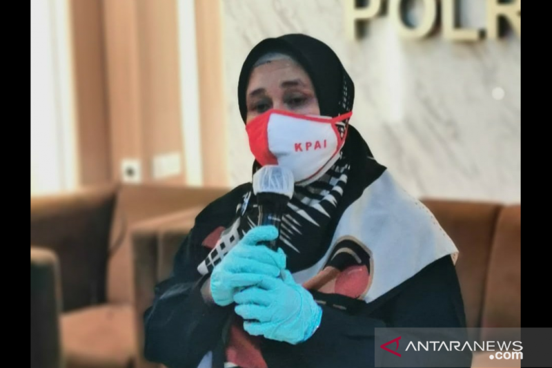 KPAI: Masyarakat berperan dalam intervensi cegah tawuran anak