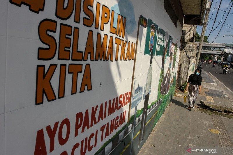 Sumatera Utara perluas cakupan PPKM skala mikro