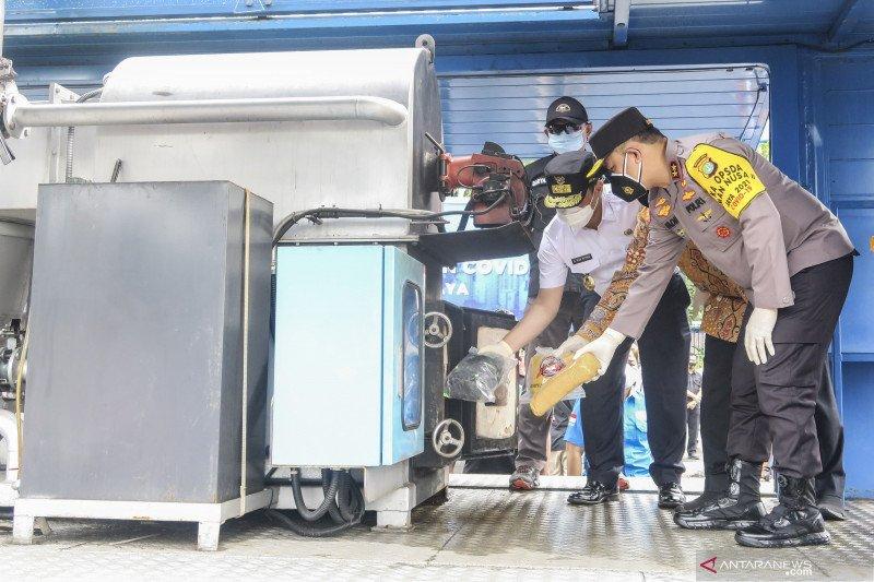 DKI Jakarta optimalkan pencegahan narkotika