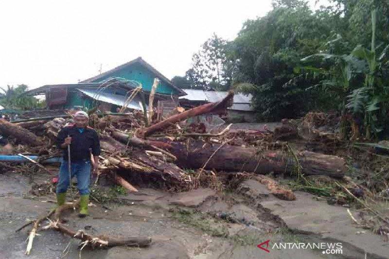 Kiat Pemkab Sigi antisipasi bencana alam