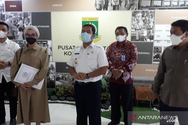 DPR: Asrama haji Kota Tangerang ditargetkan beroperasi 2023