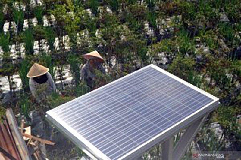 Pemerintah perlu permudah perizinan usaha energi baru terbarukan