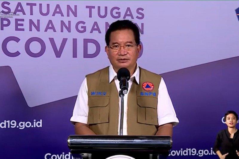 Kemenkeu akan alokasikan anggaran untuk Posko Tangguh COVID-19 di desa-kecamatan