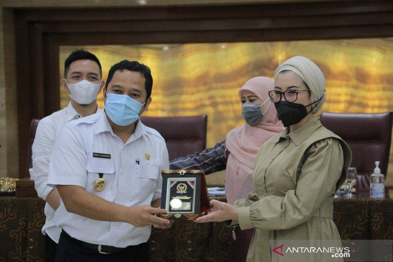 Kemenag: Kapasitas asrama haji di Kota Tangerang bisa tiga kloter