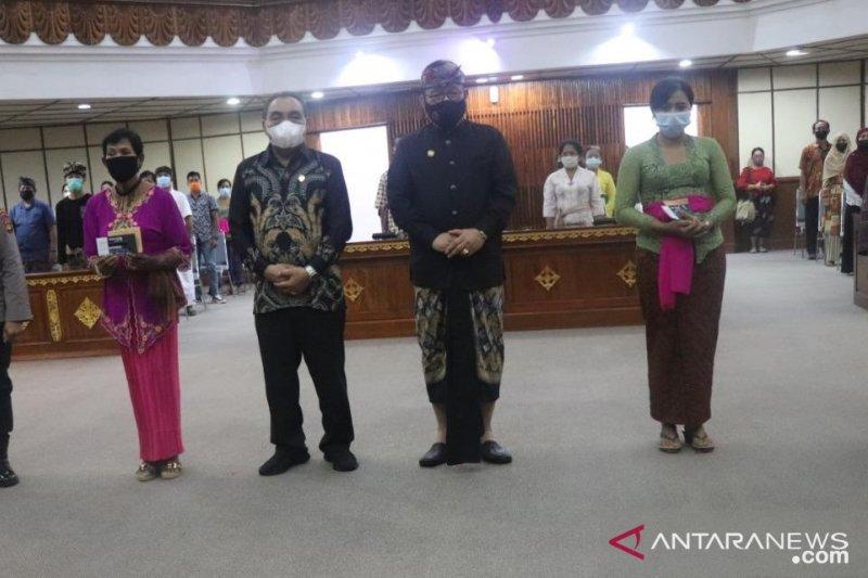 Wagub Bali apresiasi pemberian kompensasi korban terorisme