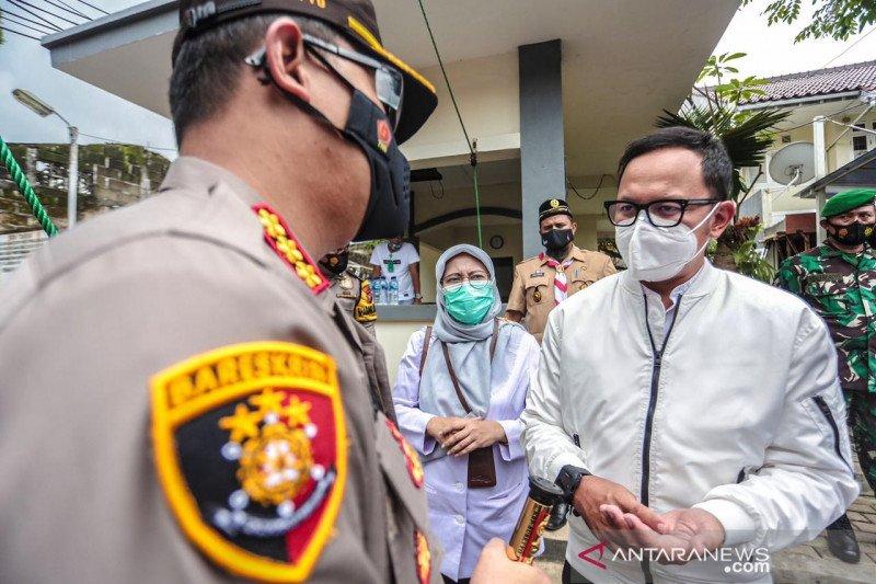 Kota Bogor terapkan ganjil genap setiap akhir pekan