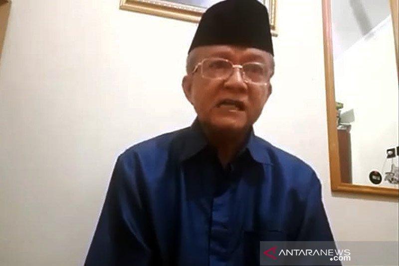 Muhammadiyah: bijak sikapi penggunaan dirham Pasar Muamalah