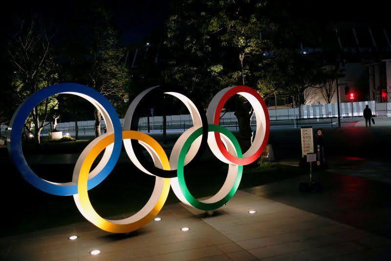 Penolakan warga  Jepang terhadap Olimpiade Tokyo berkurang