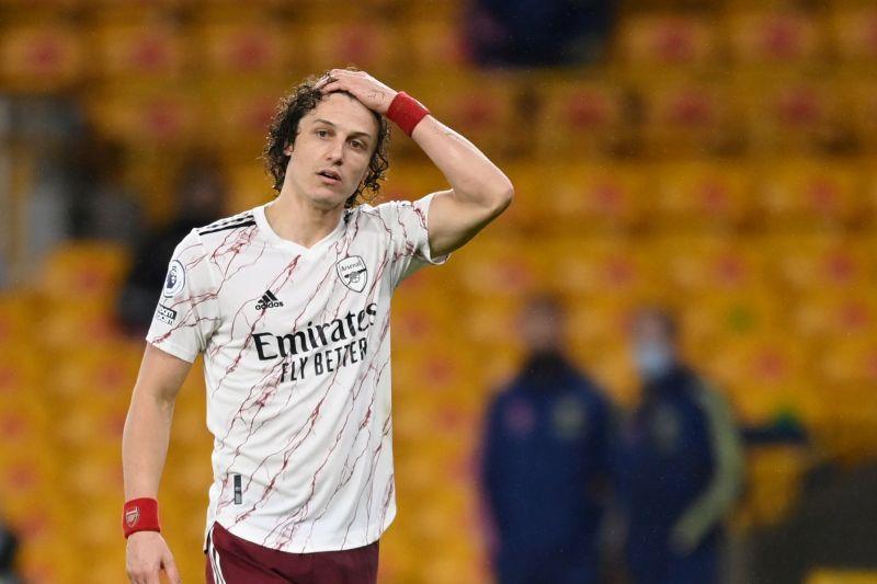 Salernitana bantah memiliki rencana datangkan David Luiz