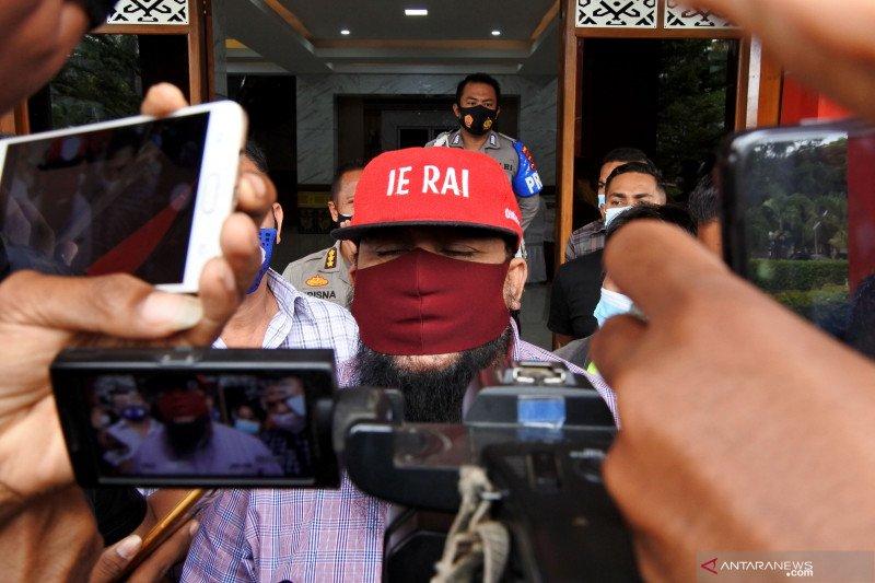 Orient: Saya 100 persen warga negara Indonesia
