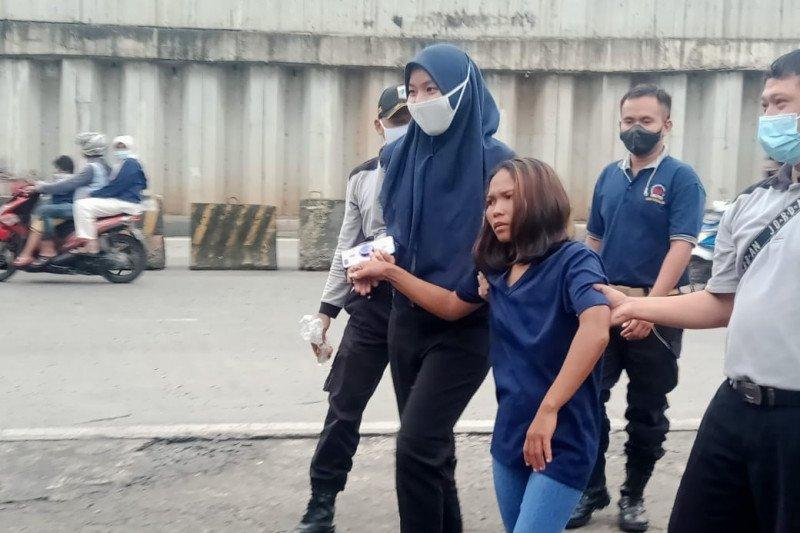 Jakarta Selatan aktif lakukan penertiban PMKS saat pandemi