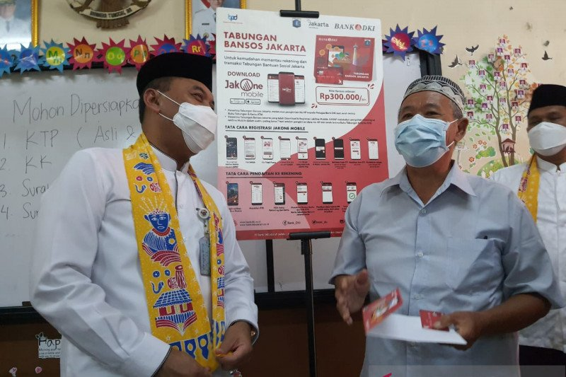 7.353 KK di Tambora ditargetkan terima BST dari Pemprov DKI