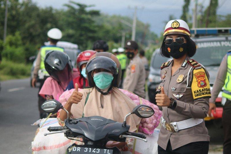 Polres Lombok Barat akan terapkan E-TLE awasi pelanggaran lalulintas melalui CCTV