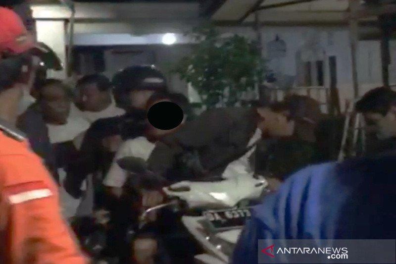 Polresta Banjarmasin tangkap seorang ayah diduga cabuli putri kandung