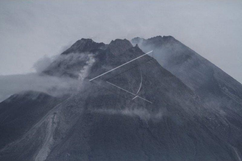 BPPTKG deteksi pertumbuhan kubah lava baru di puncak Gunung Merapi