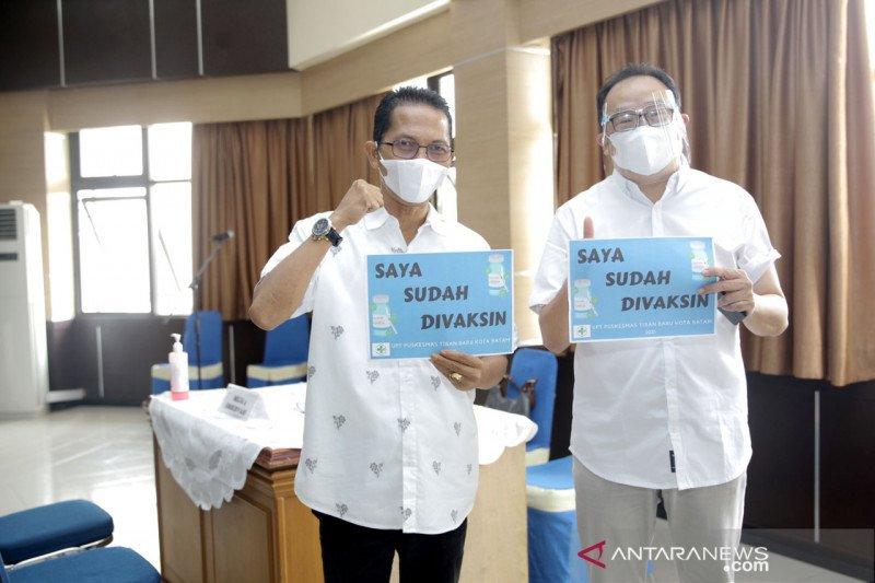 232 warga Batam sembuh COVID-19 dalam sehari