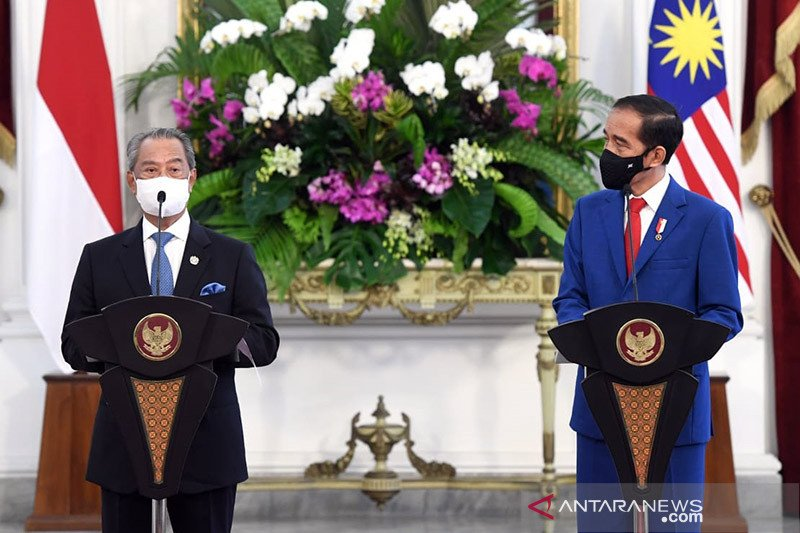 PM Muhyiddin sebut Malaysia akan pastikan perlindungan TKI