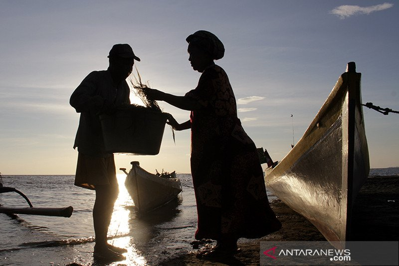 Program Jaminan Hari Tua Nelayan, KKP gandeng DPLK BRI