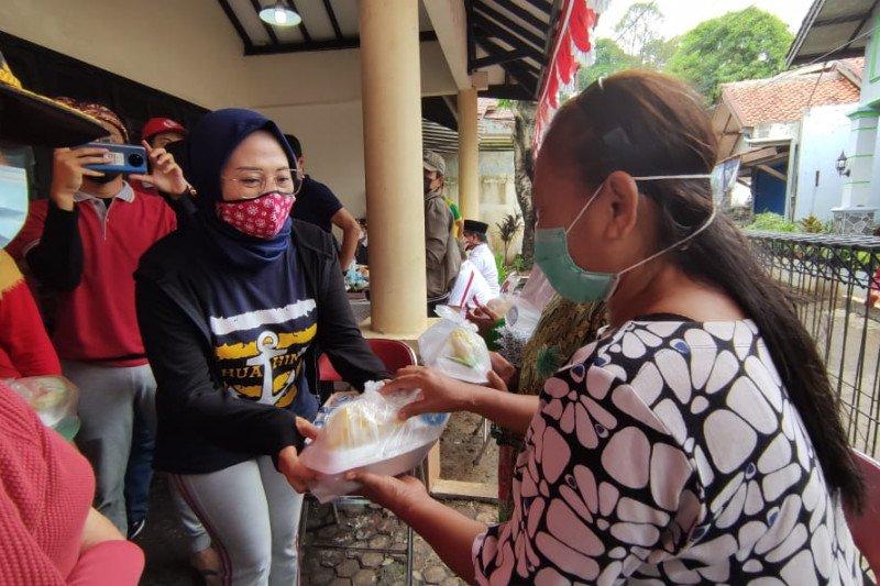 Plt Wali Kota Jaksel ajak warga kolaborasi tanggulangi COVID-19