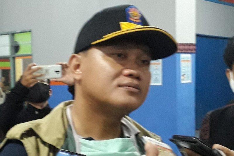 Satgas COVID-19 Bangka Barat evakuasi 11 pekerja Kapal Conoco