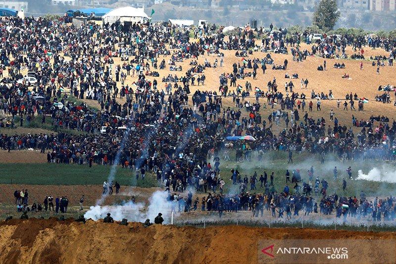 ICC putuskan Palestina jadi bagian yurisdiksinya, Israel kecewa