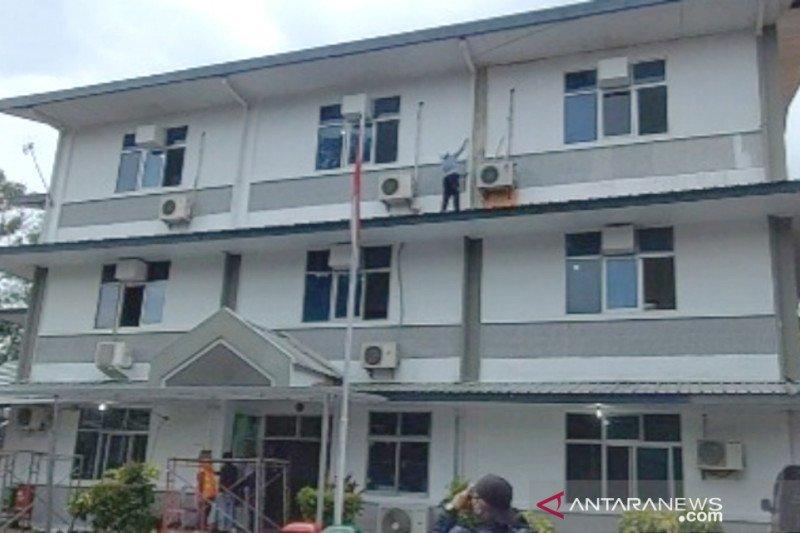 RSL Kota Bogor telah rawat 98 pasien positif COVID-19