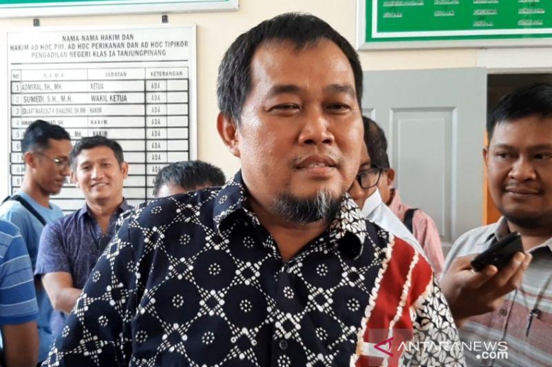 MAKI prediksi vonis hakim untuk Edhy Prabowo sesuai tuntutan