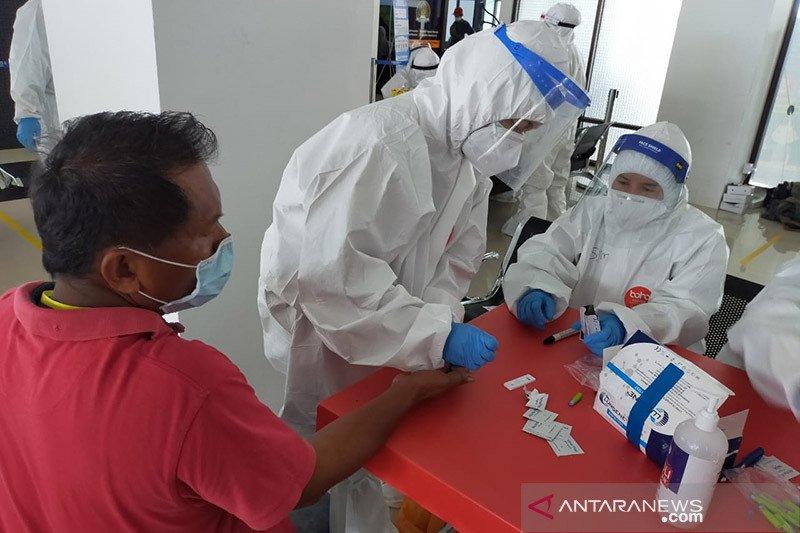 Selama Ramadhan, 39 pasien COVID-19 di Nunukan dinyatakan sembuh